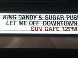 King Candy and The Sugar push (10)